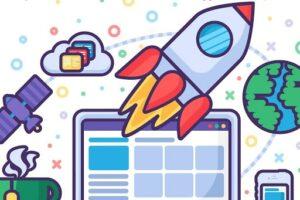 Enterprise Low-code: Rapidity - Agility - Cost Efficiency 2