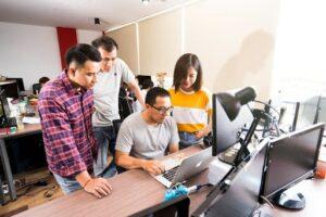 Reliable Enterprise Low-code Consultancy In Vietnam 4