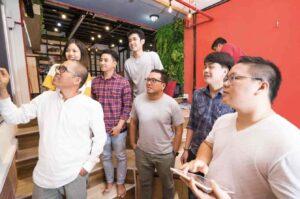 Reliable Mobile Application Development Company In Vietnam 5
