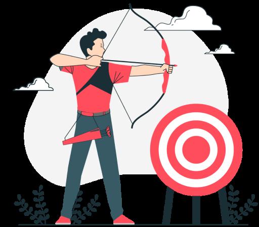 the archery 08062021