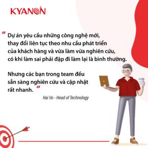 Review Cong Ty Kyanon Digital - Thach Thuc Va Co Hoi 2
