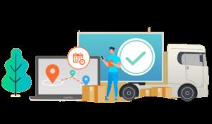 Examine Digital Transformation In Supply Chain & Logistics 10