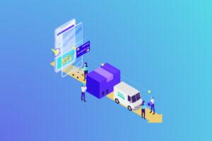 Examine Digital Transformation In Supply Chain & Logistics 6