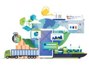 Examine Digital Transformation In Supply Chain & Logistics 8