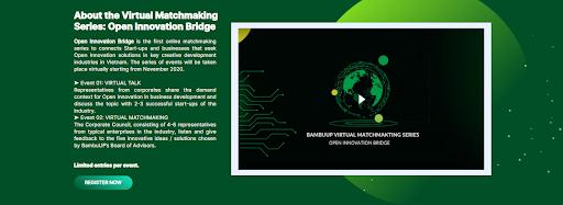 BambuUp - A One-Stop Innovation Platform 3