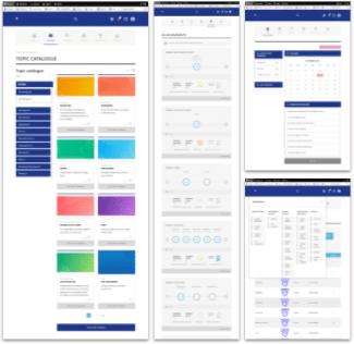 Kyanon Digital E-learning - A Financial Literacy App 1